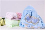 китайские Махровые полотенце Шымкент Тараз 35x75, 100г, 160тгиз урумчи