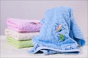 Махровые полотенца Усть-Каменогорск 35х 75, 90г, цена:160тг из Урумчи ,